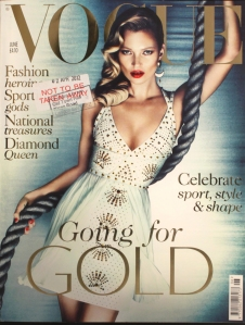 Kate Moss cover #2