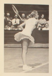 Lea Pericoli, 1955