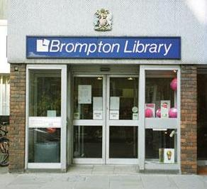Brompton Library