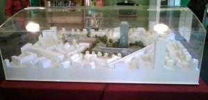 Kensington Aldridge Academy and Leisure Centre