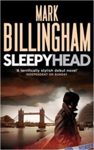 Sleepyhead Book