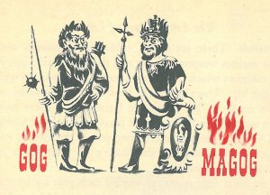 Gog and Magog