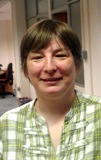 Karen Ullesperger, Triborough Reference Manager
