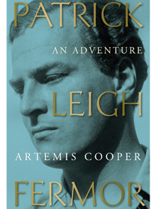 Patrick Leigh Fermor's biography