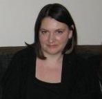 Jodie Green, Lending Librarian