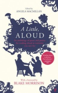 A Little Loud book cover