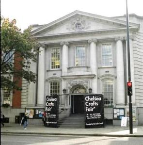 Chelsea Library