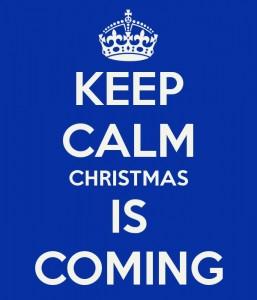 Keep Calm logo