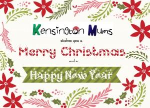 Kensington Mums Christmas