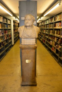 James Heywood, Founder of the First Free Library in Kensington