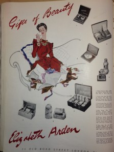 Gifts of beauty from Elizabeth Arden