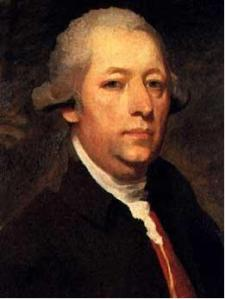 John Walter, Editor of The Times 1785-1803