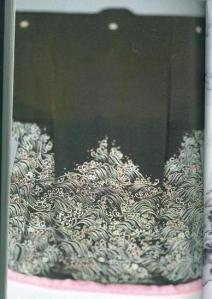 More Kimono Patterns