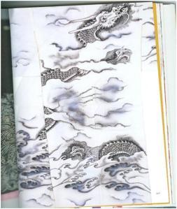 Yet More Kimono Patterns