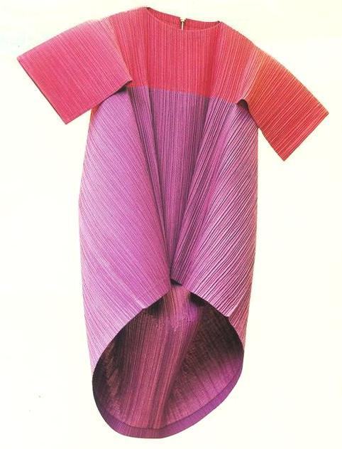 Kimono by Issey Miyake