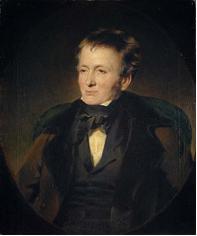 Thomas De Quincey, author and essayist