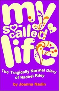 My So-Called Life by Joanna Nadin