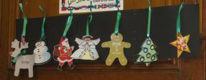 Christmas craft events - Decorations