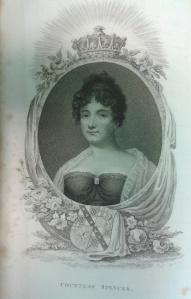 Countess Spencer