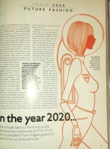 Future Fashion Trends?