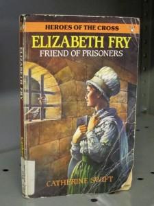 Elizabeth Fry by Catherine Swift