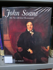 John Soane by Gillian Darley