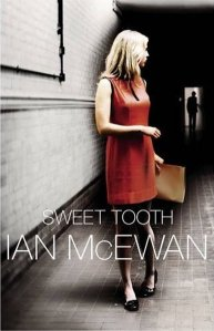 Sweet Tooth by Ian MacEwan