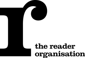 The Reader Organisation's logo