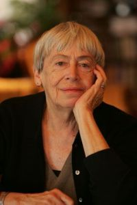 Ursula Le Guin (Photo by Dan Tuffs/Getty Images)