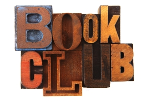 Reading group logo