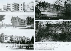 Kensington House Asylum