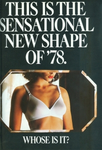 From Vogue 1978