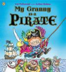 My Gran is a Pirate by Val McDermid