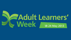 Adult Learners' Week 2013