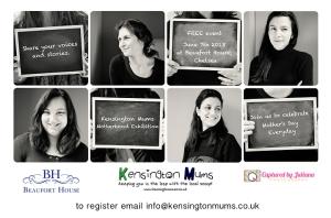 Kensington Mums Motherhood Exhibition