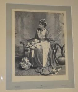 Queen Elizabeth II (1892)