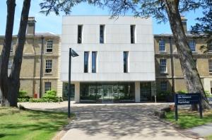Whitelands College