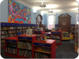 Chelsea Children's Library