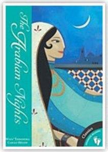 The Arabian Nights by Wafa Tarnowska