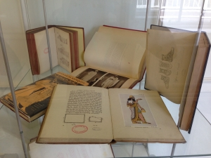 Books from our Costume Collection - Ancient Egyptian dress