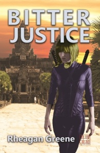 Bitter Justice by Rheagan Greene