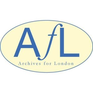 Archives for London logo