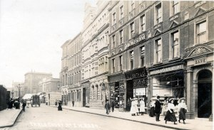 Earls Court Road