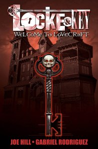 Locke and Key graphic novel