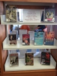 Thieves and murderers display from our biography collection