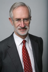 John McHugo