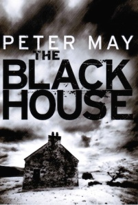 The Black House by Peter May