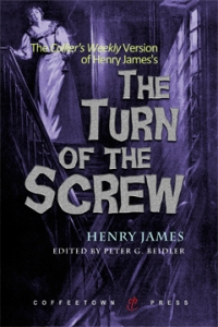 'The turn of the screw' by Henry James