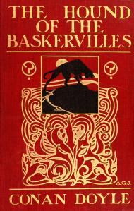 'The hound of the Baskervilles' by Conan Doyle
