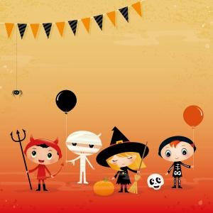 HiRes Halloween